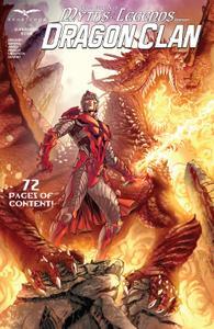 Grimm Fairy Tales Myths & Legends Quarterly - Dragon Clan (2021) (digital) (The Seeker-Empire