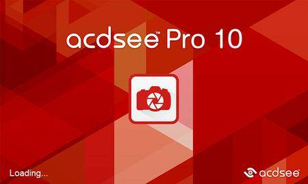ACDSee Pro 10.3 Build 675 (x86) Portable