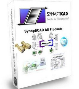 SynaptiCAD Product Suite v14.16b