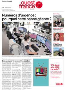 Ouest-France Édition France – 04 juin 2021