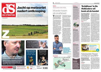 De Stentor - West-Veluwe – 13 juli 2019