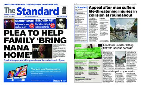 The Standard Chester & District – May 02, 2019