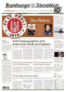 Hamburger Abendblatt Elbvororte - 11. April 2019
