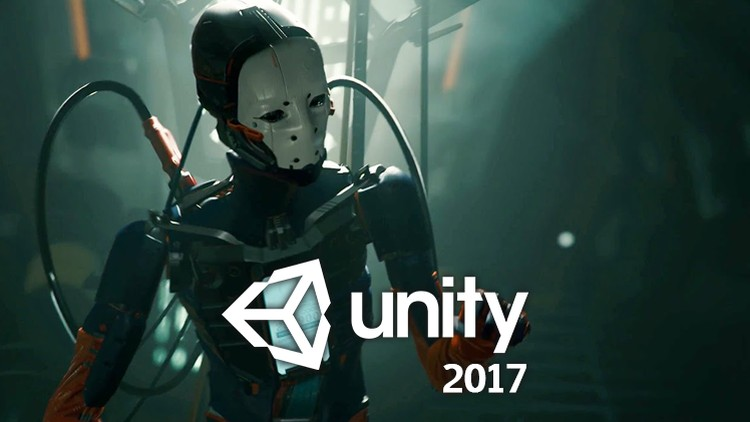 Curso Completo do Desenvolvedor de Jogos Unity 2017