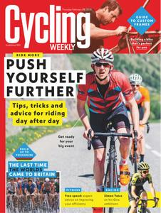Cycling Weekly - February 28, 2019