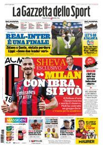 La Gazzetta dello Sport Bergamo – 03 novembre 2020