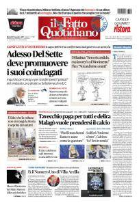 Il Fatto Quotidiano - 21 Novembre 2017