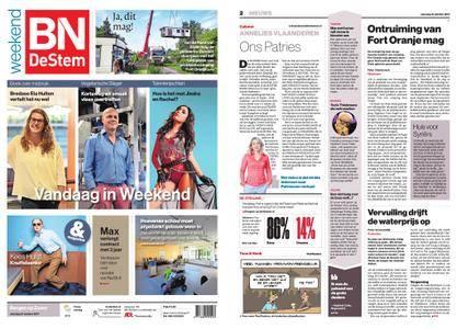 BN DeStem - Bergen op Zoom – 21 oktober 2017