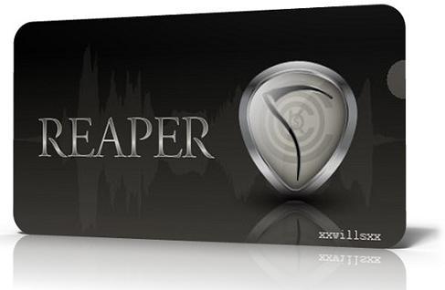 REAPER v2.57
