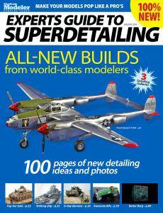 FineScale Modeler - Experts Guide to Superdetailing 2016