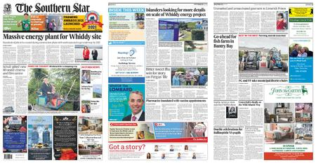 The Southern Star – July 10, 2021