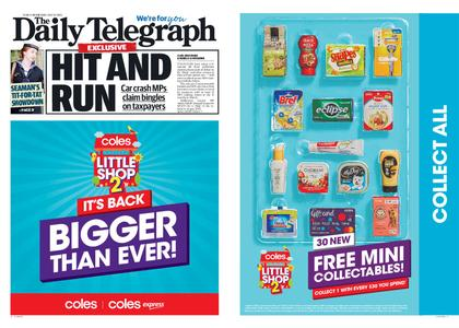 The Daily Telegraph (Sydney) – July 17, 2019