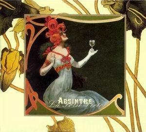 Blood Axis/Les Joyaux de la Princesse - Absinthe, La Folie Verte (2001)