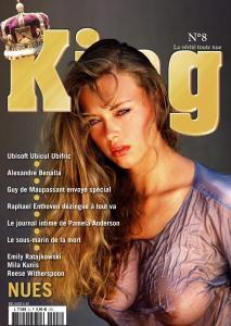 King France - Octobre-Novembre 2020