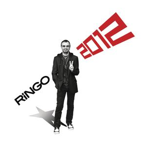 Ringo Starr - Ringo 2012 (2012) [Official Digital Download 24bit/96kHz]