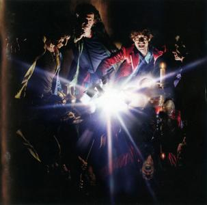 The Rolling Stones - A Bigger Bang (2005) [2 Releases]