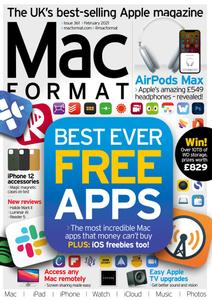 MacFormat UK - February 2021