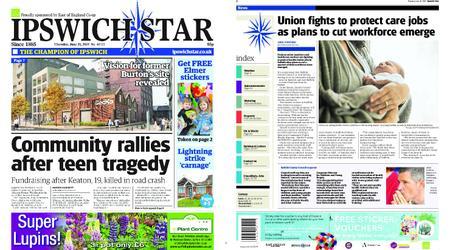 Ipswich Star – June 20, 2019