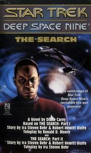 «The Search» by Diane Carey