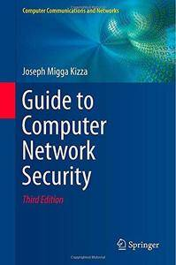 Guide to Computer Network Security (3rd edition) (Repost)