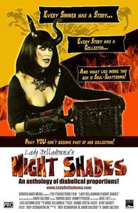 Lady Belladonna's Night Shades (2016)