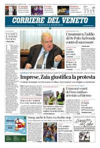Corriere del Veneto Vicenza e Bassano – 05 dicembre 2018