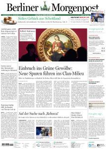 Berliner Morgenpost – 12. Dezember 2019