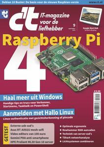 c't Magazine Netherlands – september 2019