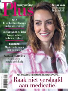 Plus Magazine Dutch Edition - Oktober 2019