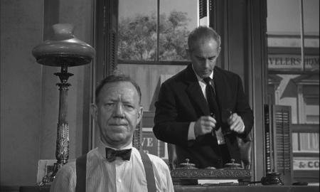 Inherit The Wind (1960) [Eureka!]