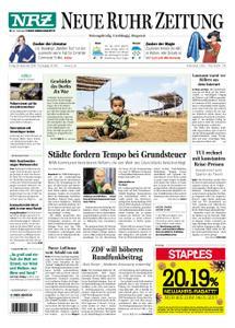 NRZ Neue Ruhr Zeitung Essen-Postausgabe - 28. Dezember 2018