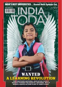 India Today - July 01, 2019