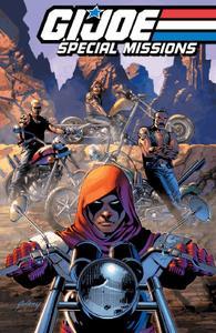 IDW-G I Joe Special Missions Vol 02 2013 Hybrid Comic eBook