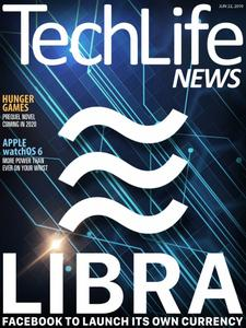Techlife News - June 22, 2019