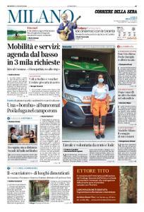 Corriere della Sera Milano – 05 luglio 2020
