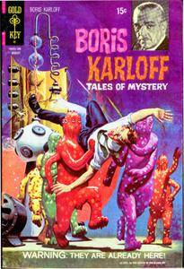 Boris Karloff Tales of Mystery 036 1971