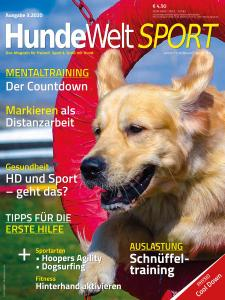 HundeWelt Sport - Nr.3 2020