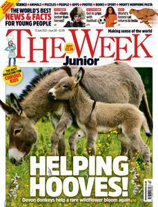 The Week Junior UK - 12 June 2021
