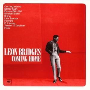 Leon Bridges - Coming Home (2015)