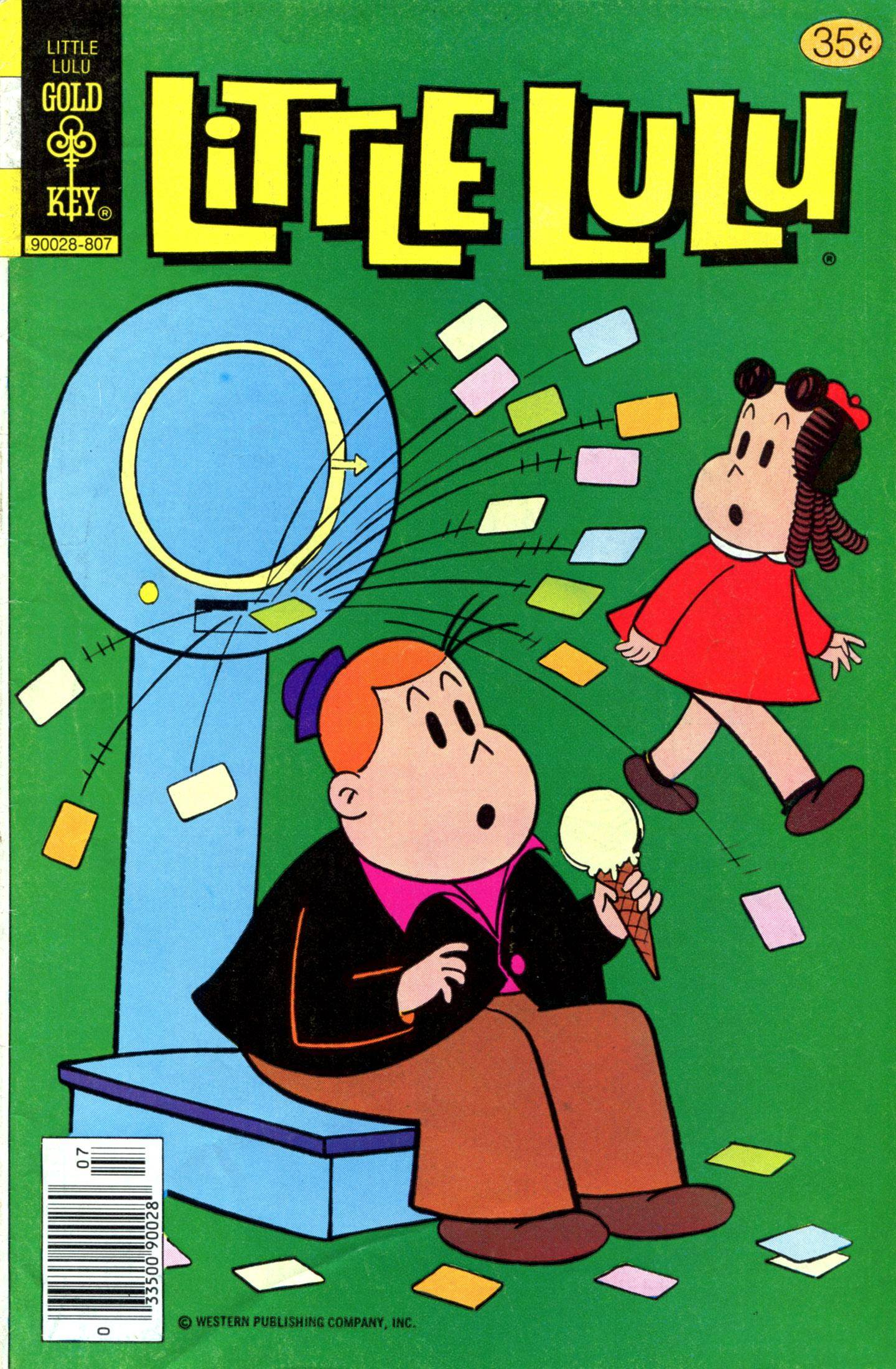 Little Lulu 1978-07 246
