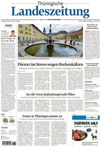 Thüringische Landeszeitung – 13. Dezember 2019