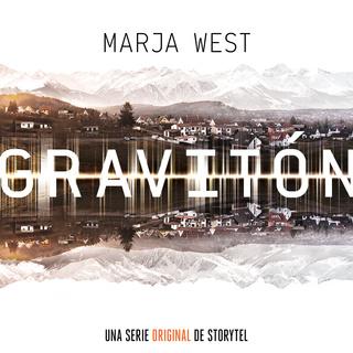 «Graviton - T1E08» by Marja West