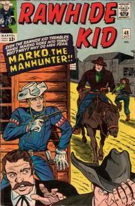 Rawhide Kid v1 048 1965