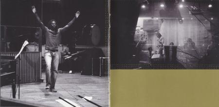Tiken Jah Fakoly - Live In Paris (2008) {Wrasse Records WRASS230}