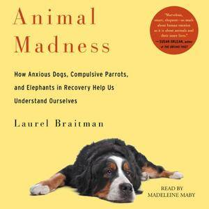 Animal Madness [Audiobook]