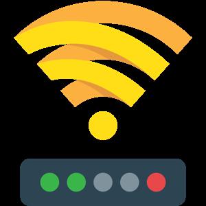 Wifi Signal Strength 1.8