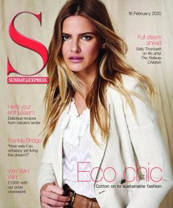 Sunday Magazine – February 16, 2020