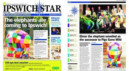Ipswich Star – October 26, 2017