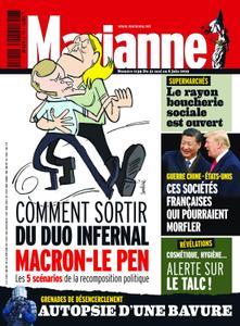 Marianne - 31 mai 2019