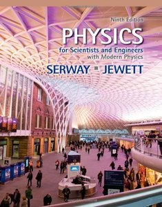 Physics for Scientists and Engineers with Modern Physics, 9th edition (repost)